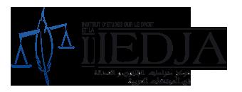 Logo IEDJA